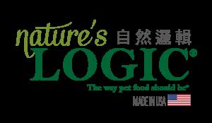 Natures logic LOGO